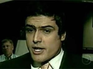 STJ mantém data de julgamento do ex-deputado paranaense Carli Filho (Foto: Reprodução / RPCTV)
