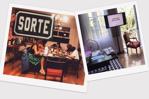 Inspire-se Rolex Cris Lisboa (Foto: Reprodução Instagram)