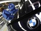 Vendas do grupo BMW sobem 13,2% em outubro e batem recorde