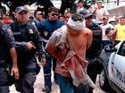 Refém é libertada e assaltante preso após confronto em Parnamirim, RN