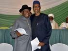 Resultados parciais colocam opositor na liderança das eleições da Nigéria