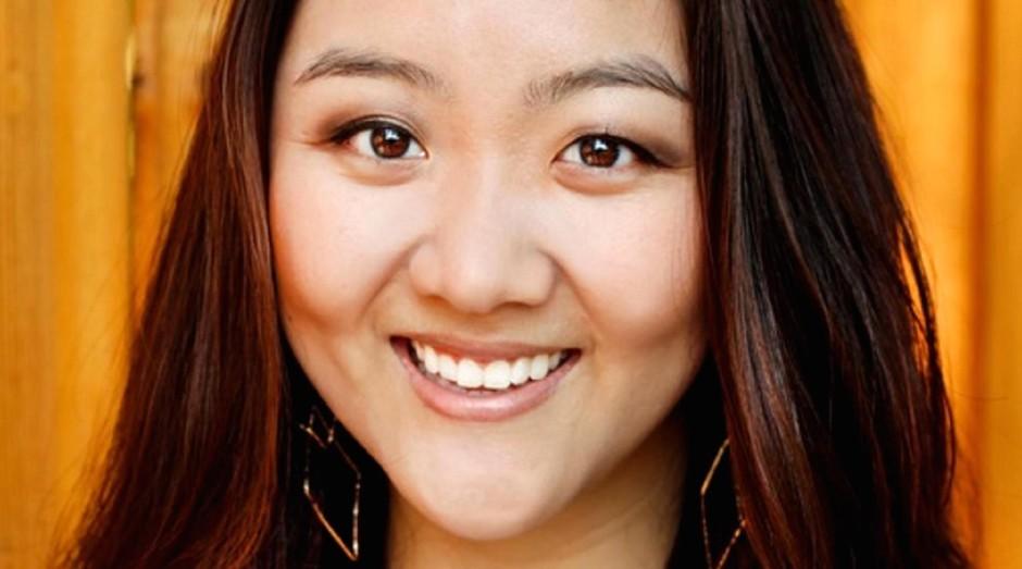 Jasmine Pak (Foto: Reprodução)