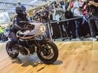BMW aposta em motos retrô na abertura do Salão de Colônia