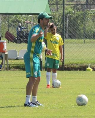 João Burse Palmeiras (Foto: Felipe Zito)