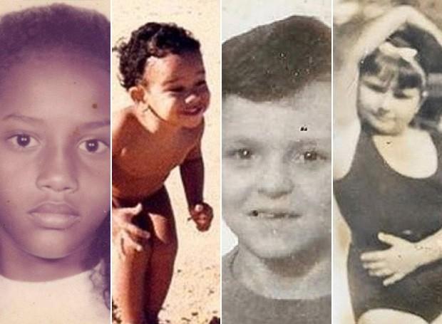 Dia das Crianças (Foto: Reprodução)