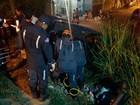 Acidente de carro deixa feridos na Av. Luís Eduardo Magalhães, em Salvador