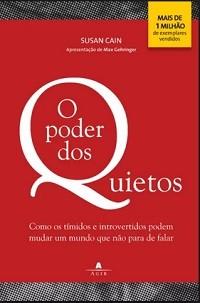 Quiet (O Poder dos Quietos) (Foto: Divulgação)