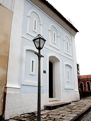 Para estado, são 20 museus no Maranhão, sendo 19 em São Luís (Foto: Biaman Prado / O Estado)