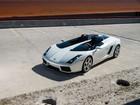 Lamborghini único no mundo vai a leilão por quase R$ 10 milhões