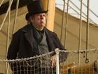 Mike Leigh é aplaudido em Cannes por filme sobre o pintor J.M.W. Turner