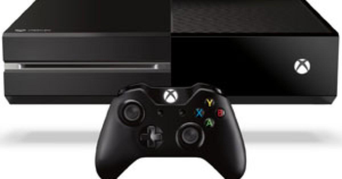Microsoft diz que irá melhorar interface do Xbox One