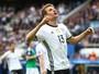 Após chances perdidas, Müller diz que podia ter igualado Bale na artilharia
