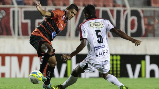 Ituano x Linense (Foto: Miguel Schincariol / Ituano FC)