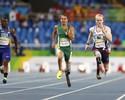 ''Legado Pistorius'' é valorizado, mas atletas querem novos ícones no Rio