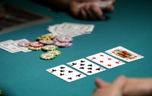 Mesa de poker (Foto: Getty Images)
