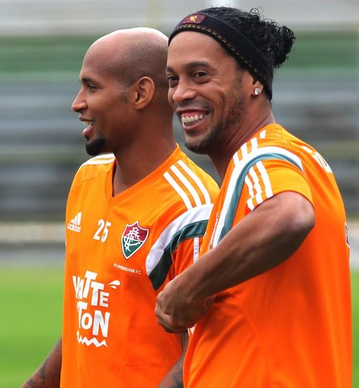 Capítulo 1 (Nelson Perez / Fluminense)