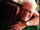 Cristiana Oliveira lamenta a morte do pai: 'Amor eterno'