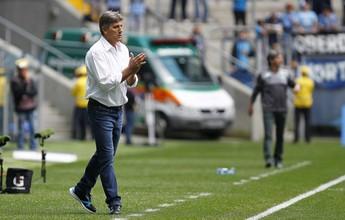 BLOG: Grêmio Vence Defensivo, Não Retrancado