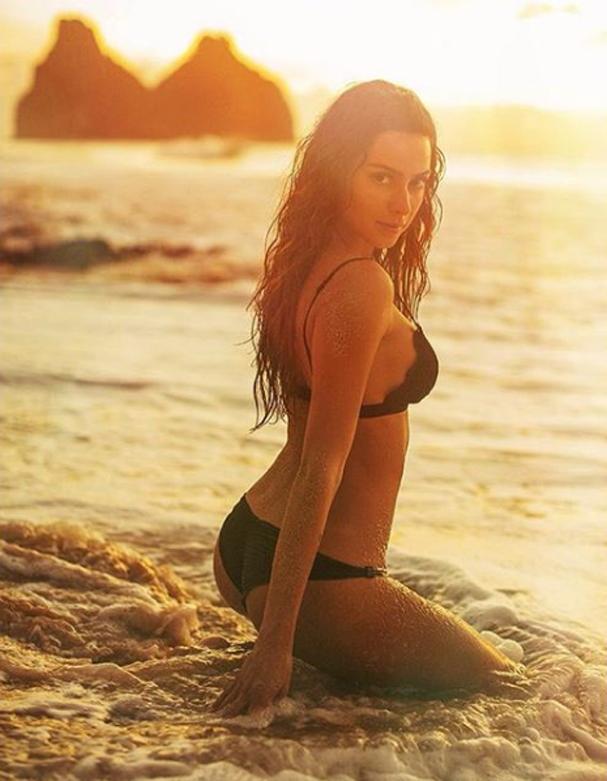 Thayla Ayala (Foto: Reprodução Instagram)