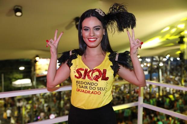 Leticia Lima (Foto: Felipe Panfili/Divulgação)