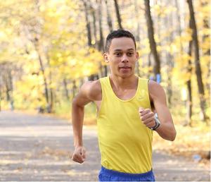 hiago Petrolinense Hiago Garcia conquista ouro no Festival de Atletismo da Rússia