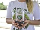 40 mil mudas serão plantadas em áreas degradadas do Parque do Cocó