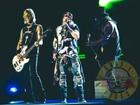 Produtora é notificada sobre show do Guns N' Roses em Porto Alegre