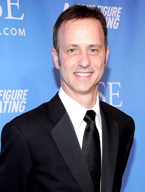 Brian Boitano ex-patinador (Foto: Getty Images)