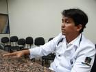 'Médico não se faz no hospital, mas cuidando de gente', afirma profissional