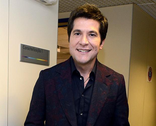 Daniel (Foto: The Voice Brasil/TV Globo)