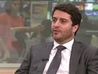 Professor de Direito  comenta o processo de impeachment