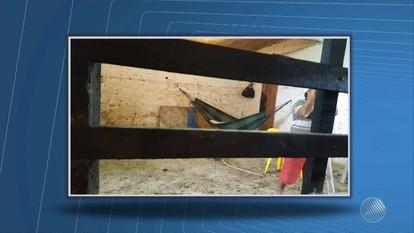 Trabalhadores são encontrados situação de escravidão no local da Vaquejada de Serrinha