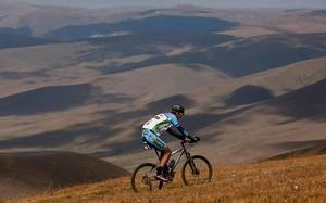 Mongolia Bike Challenge (Foto: Divulgação)
