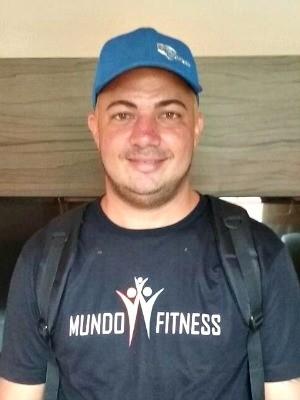 Cleonado Barbosa Martins morreu no local do crime (Foto: Arquivo pessoal)