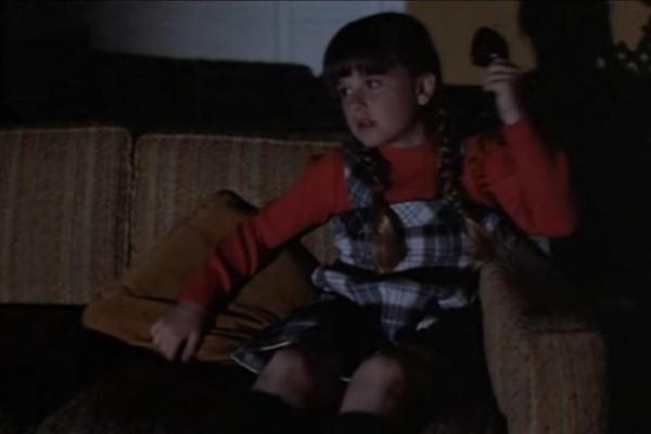Kyle Richards em Halloween: A Noite do Terror (1978) (Foto: Reprodução)