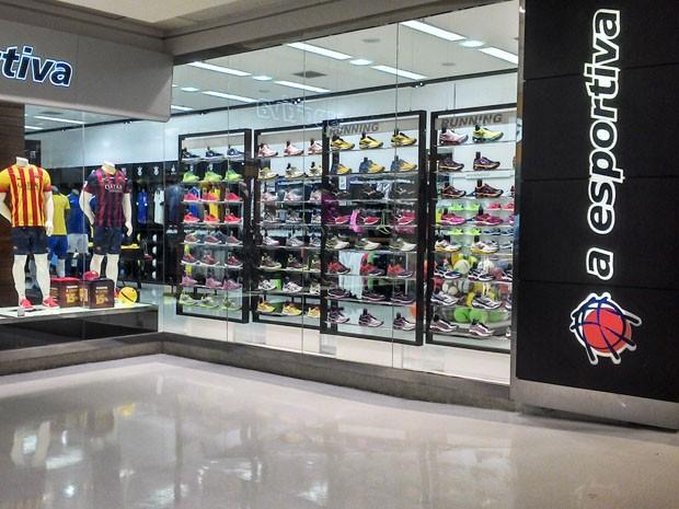 Argila Artesanato Onde Comprar ~ G1 Mulher furta loja em shopping de S u00e3o José com bolsa