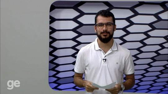 Resenha do GE: Treze chega ao terceiro jogo sem vitória no Paraibano