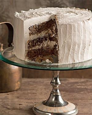 CARROT CAKE (Foto: CARROT CAKE)