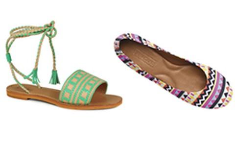 Sapatos do verão 2013: veja os modelos que são tendência