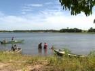 Jovem desaparece após nadar em lagoa de Linhares, ES