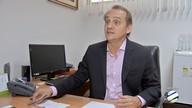 Deputado Wilson Santos é condenado por improbidade administrativa