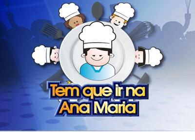 Participe do Tem que ir na Ana Maria (Foto: Mais Você / TV Globo)