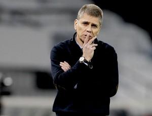 Paulo Autuori técnico (Foto: AFP)