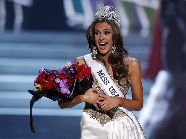 Miss Estados Unidos 2013 (Foto: Steve Marcus/Reuters)