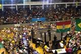 Ingressos para evento de MMA em Santana, no Amapá, já estão à venda