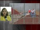 PM prevê que rebelião em presídio do Paraná termine na manhã de quarta