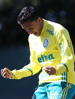 Erik Palmeiras (Foto: Cesar Greco / Ag. Palmeiras / Divulgação)