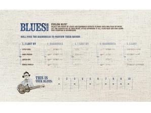 the blues maker