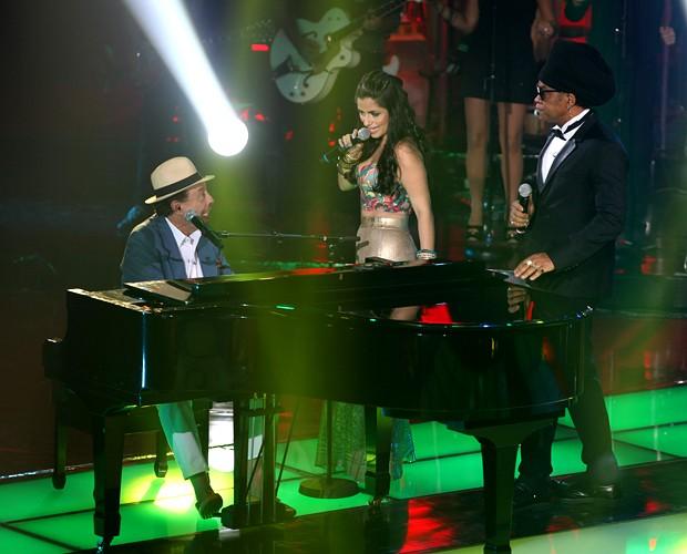 Brown 620x500 (Foto: The Voice Brasil / TV Globo)