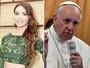 Viviany Beleboni comenta declaração de Papa Francisco sobre gays